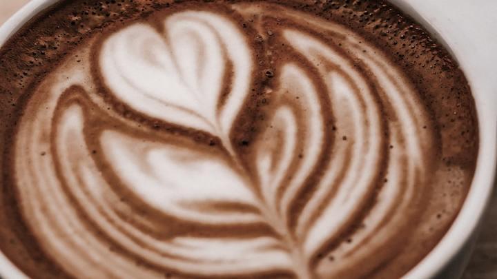 Pastor's Coffee Virtual