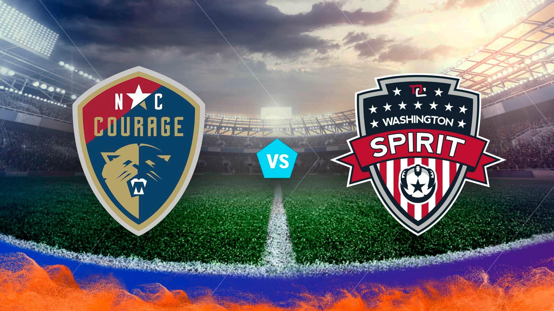 Washington Spirit Soccer Game